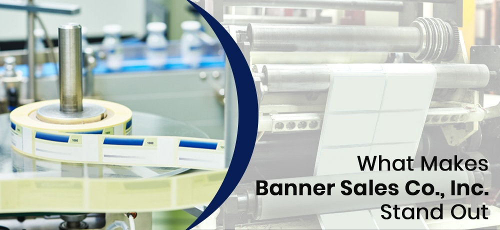 Banner Sales Co.